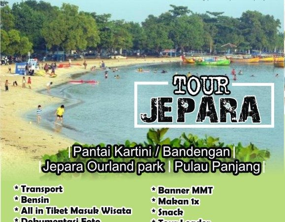Tour Jepara