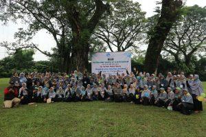 Outbound Yayasan Al Azhar Solo Baru