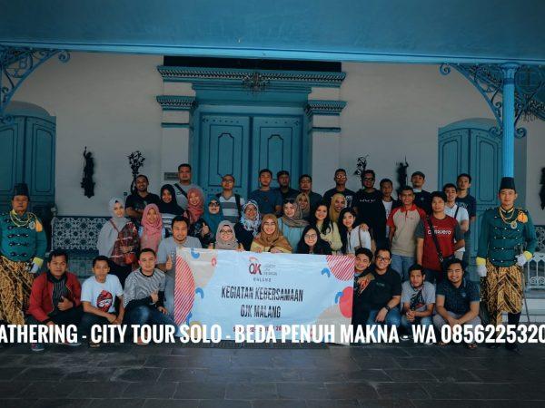 Lets Gathering Vaganza With Otoritas Jasa Keuangan (OJK) Malang